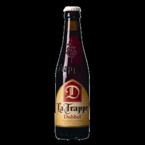 la trappe blonde birra